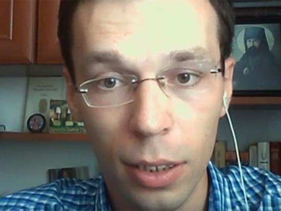 «Золотое перо» Житомира может получить 15 лет за сотрудничество с российскими СМИ