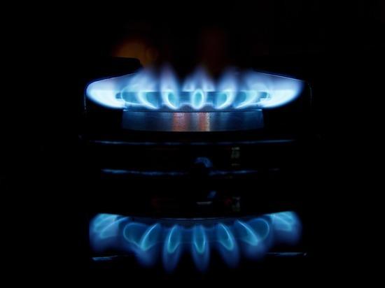 Рост цен на американский газ киев назвал диверсией против Украины
