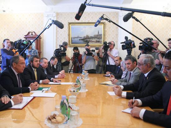 Эксперты объяснили, почему в Ливии Россия не применит «сирийский сценарий»
