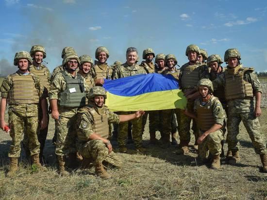 Порошенко будет настаивать на вводе миротворцев на Донбасс