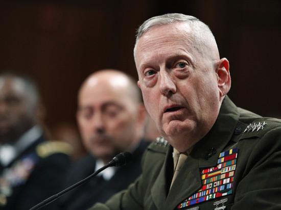 Диалог - не выход: кто примет решение о войне США с КНДР