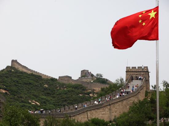 Политстратег Трампа: США проиграют экономическую войну, которую ведут с Китаем