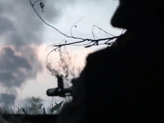 ДНР: украинские диверсанты уничтожены при прорыве в «серой» зоне