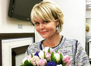 Юлия Меньшова объявила о закрытии программы