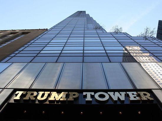Песков подтвердил получение мейла адвоката Трампа о строительстве московского небоскреба