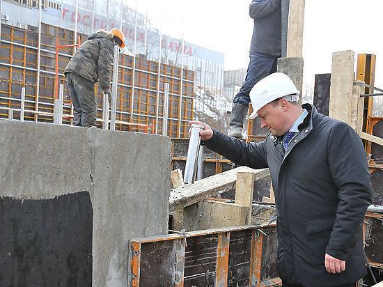 Арестованный мэр Владивостока написал Путину о пожертвованном 1 млрд рублей