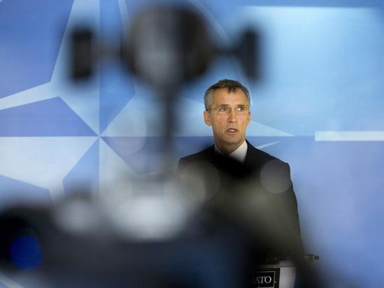 НАТО берет Прибалтику на испуг: истерика Запада вокруг российско-белорусских учений