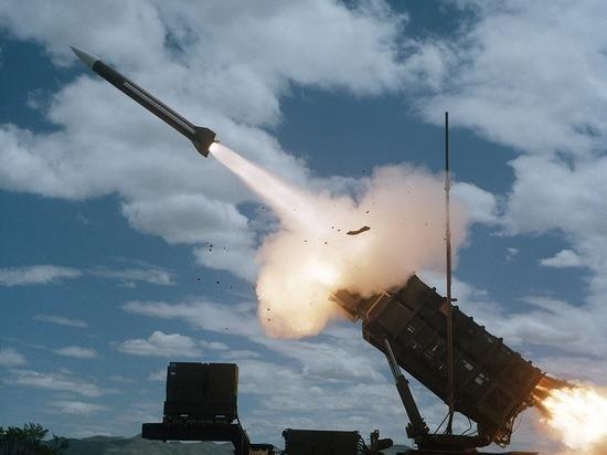 США: КНДР способна производить ракетные двигатели без помощи Украины