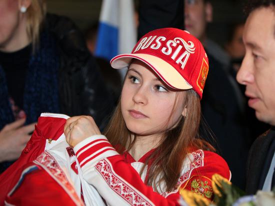 Вслед за Липницкой карьеру может завершить и Сотникова