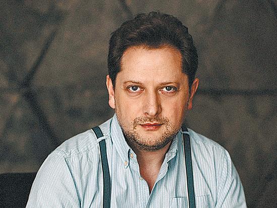 Режиссер Евгений Писарев рассказал о своей «семейной» жизи с театром Пушкина
