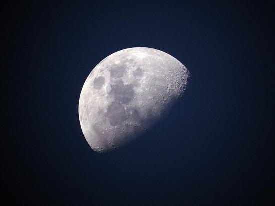 На земной орбите обнаружена вторая Луна