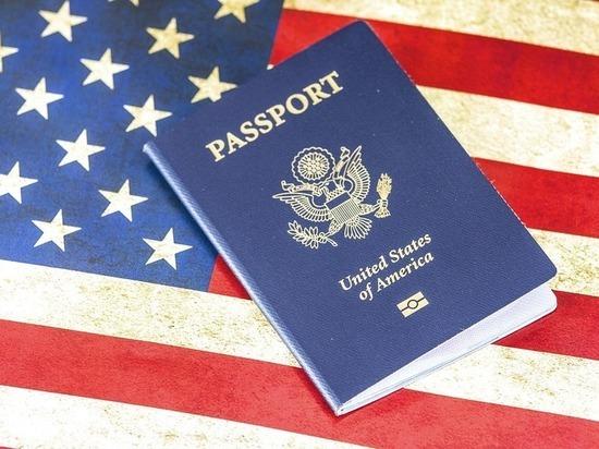 Россия зеркально ответит на демарш США по визам