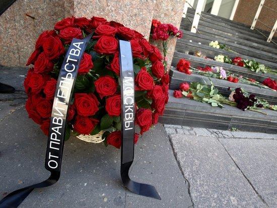 Испанская дипмиссия в Москве: жертвами стали люди из многих стран