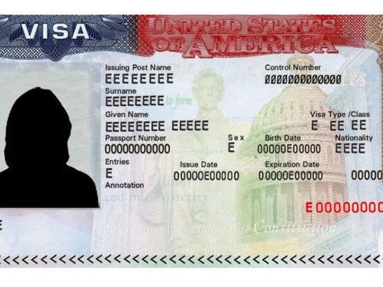 США планирует сократить выдачу виз российским студентам