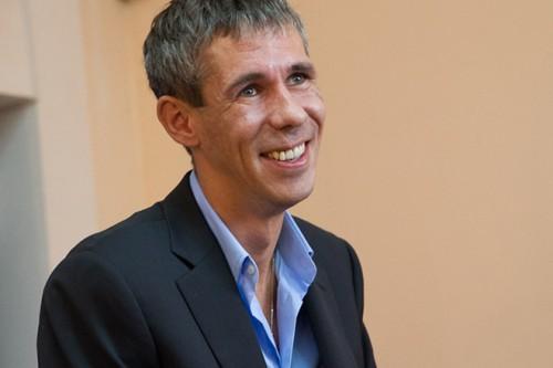 Алексея Панин обманул кандидат в депутаты Вячеслав Емельянов