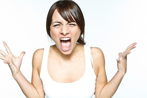 Психологи рассказали, как бороться с агрессией