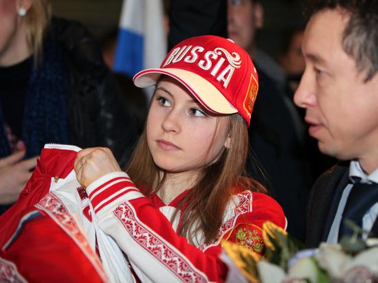 Есть возможности в шоу-бизнесе: эксперт рассказал о будущем Липницкой