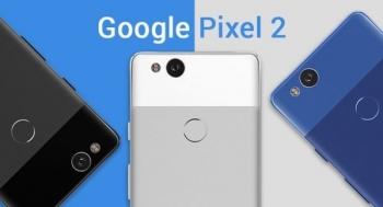 Смартфон Google Pixel 2 XL окажется безрамочным