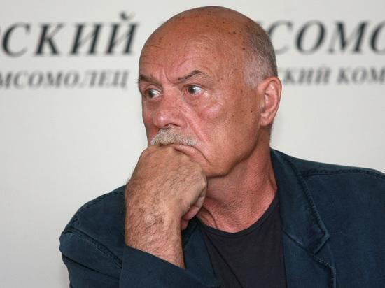 Говорухин назвал уход Михалкова из попечительского совета Фонда кино «полезным»