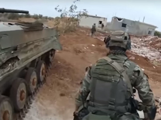 Российские военные ввели в Сирии новый способ секретной связи