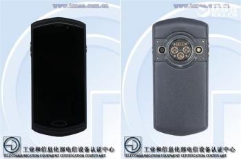 Смартфон 8848 Titanium M4 стоит как два Samsung Note 8