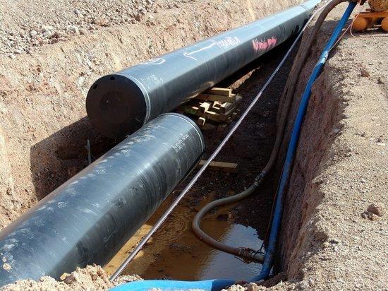 Пусть веселятся: на Украине начали строить газопровод в обход ДНР