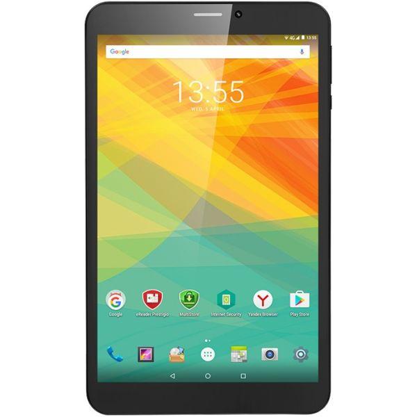 Prestigio Wize 3418 4G: планшет с очень быстрым интернетом внутри