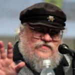 Сценарист «Игры престолов» в Петербурге сравнил себя со Львом Толстым