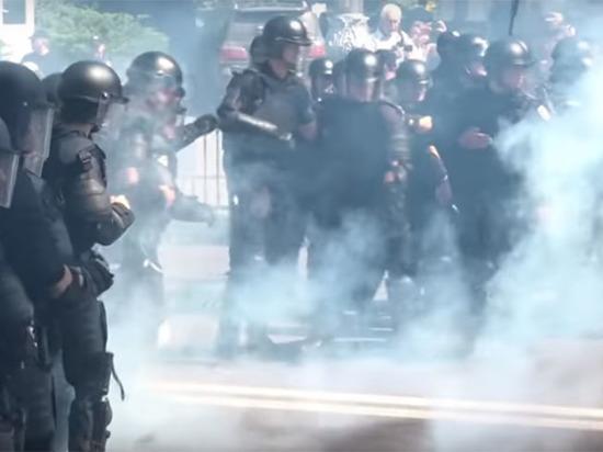 «Будет попытка шатать»: украинский чиновник предупредил о столкновениях в Киеве
