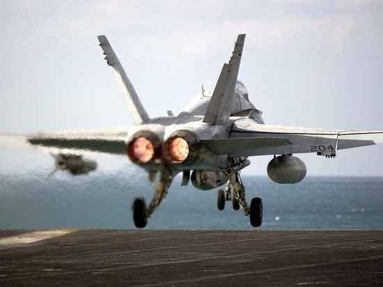 Минобороны прокомментировало перехват российских самолетов истребителями НАТО