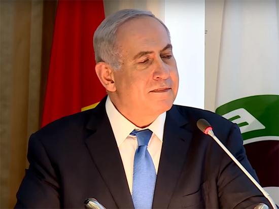 Нетаньяху рассказал о «внезапной» встрече с Путиным в Сочи