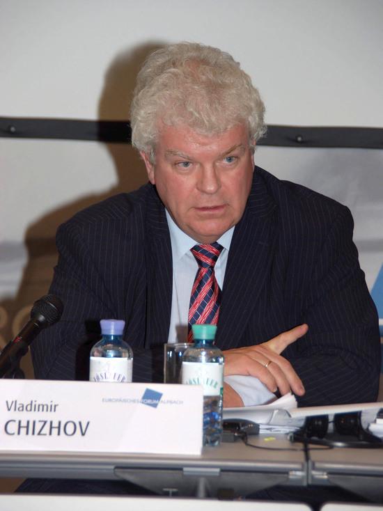 Чижов: ЕС вывел из-под санкций США часть российских энергопроектов
