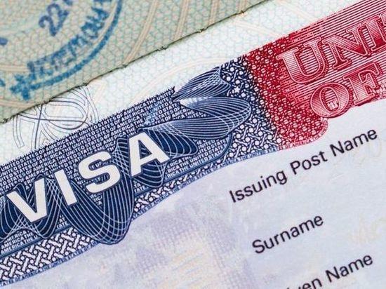«В значительно сокращенном объеме»: посольство США прокомментировало ситуацию с визами