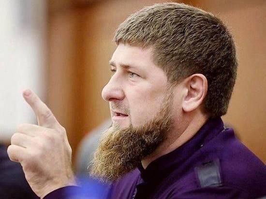 Кадыров вступился за Полтавченко, напомнив о сотнях прорывавших блокаду Ленинграда чеченцев