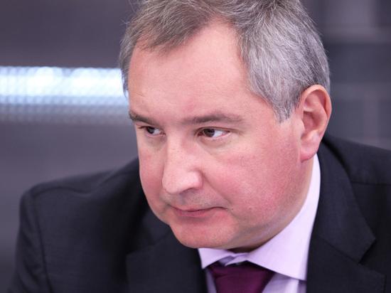 Гады не дождались: Рогозин удалил из твиттера угрозы Румынии