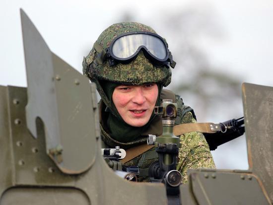 Отечественную армию признали второй в мире, в России раскритиковали рейтинг