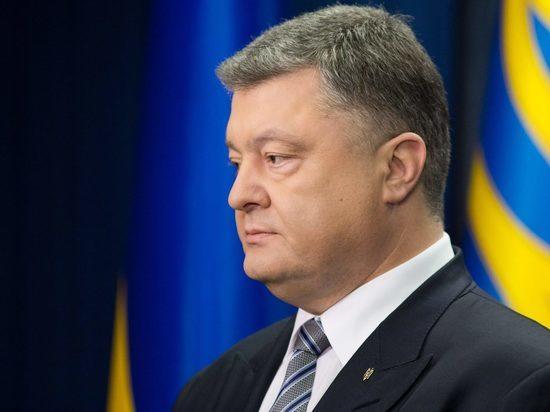 «Изощренное издевательство»: Порошенко раскритиковали за поздравление Донецку