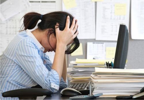 Медики рассказали, почему опасно быть трудоголиком