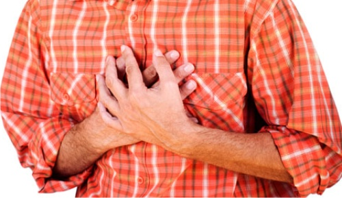 Врачи предупредили о приближении поры инфарктов