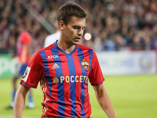 Победа ЦСКА над «Янг Бойз» была искрящейся