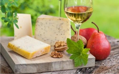 Вино полезно для здоровья — врачи