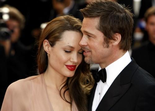 Судебные разборки французского дизайнера с Анджелиной Джоли и Брэдом Питтом