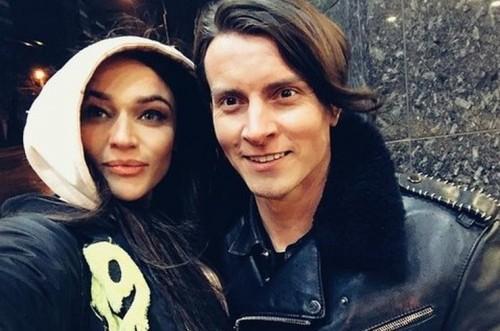 Алена Водонаева вышла замуж за Алексея Косинуса