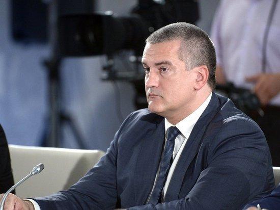 Глава Крыма: Приграничные районы превратились в рассадник экстремизма и терроризма