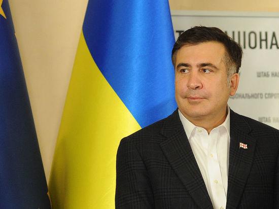 Объявят лучшим другом Путина: Саакашвили сообщил о подготовке провокаций Киевом