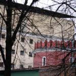 Удальцов и Шаргунов предложили амнистию заключенных к 100-летию революции