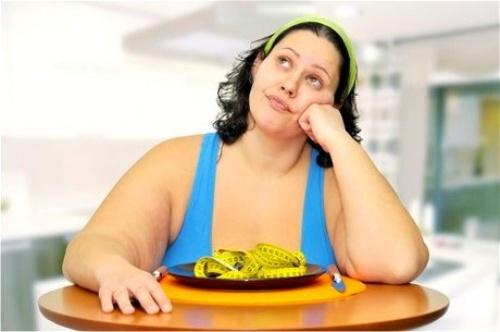 3 простых правила, которые помогут похудеть