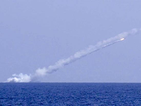 «Внимание, боевая тревога!»: Пуск крылатых ракет «Калибр» глазами очевидца