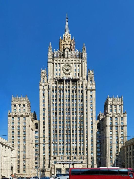 Российский МИД объяснил упорство КНДР в создании ядерного оружия