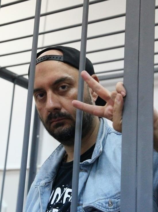 Актер из «Матильды»: Порошенко предлагал Серебренникову снять пропагандистский фильм